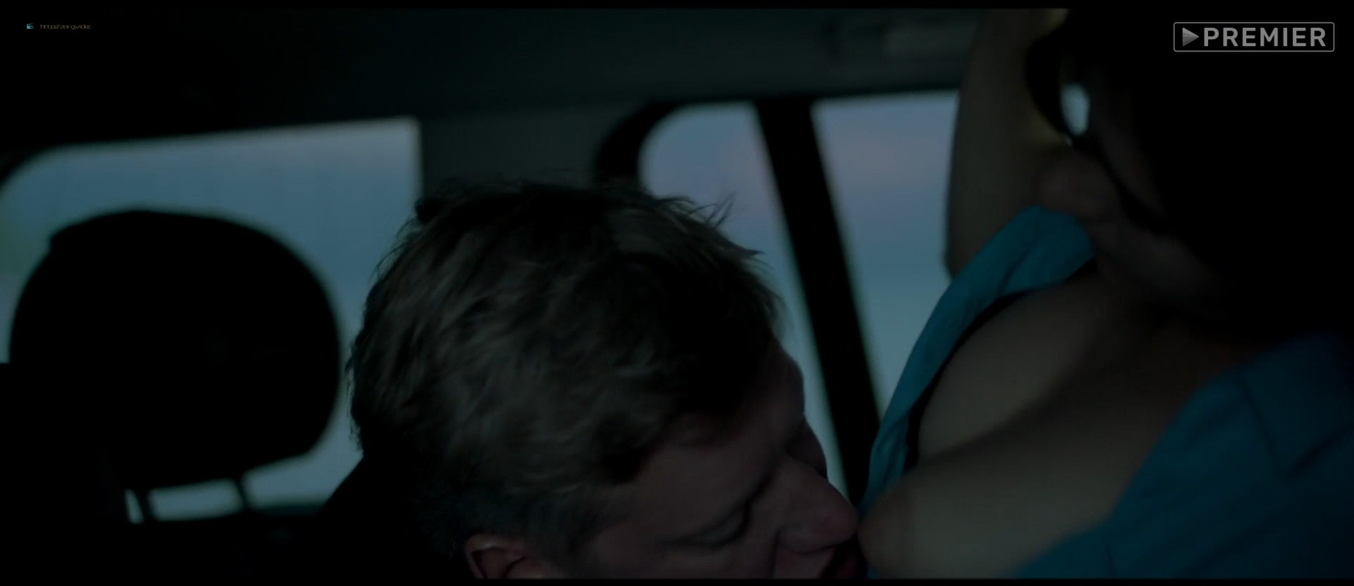 Evgeniya Gromova nude full frontal explicit blow job too - Fidelity (RU-2019) HD 1080p Web (3)