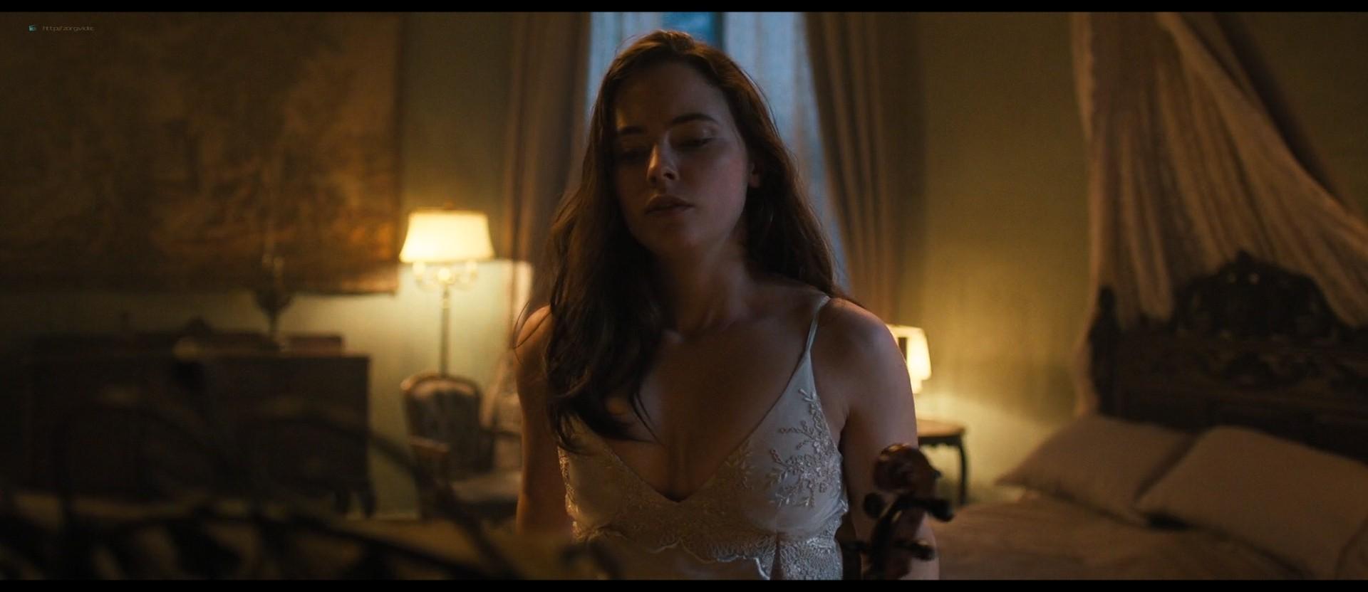 Freya Tingley hot and sexy - The Sonata (2018) HD 1080p Web (9)