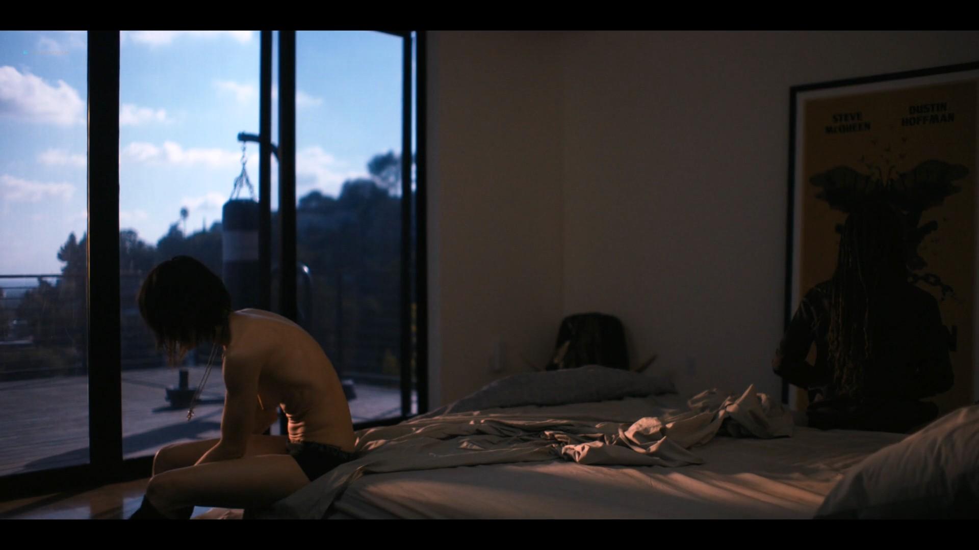 Jacqueline Toboni nude Katherine Moennig nude lesbian sex - The L Word: Generation Q (2019) s1e5 HD 1080p (12)