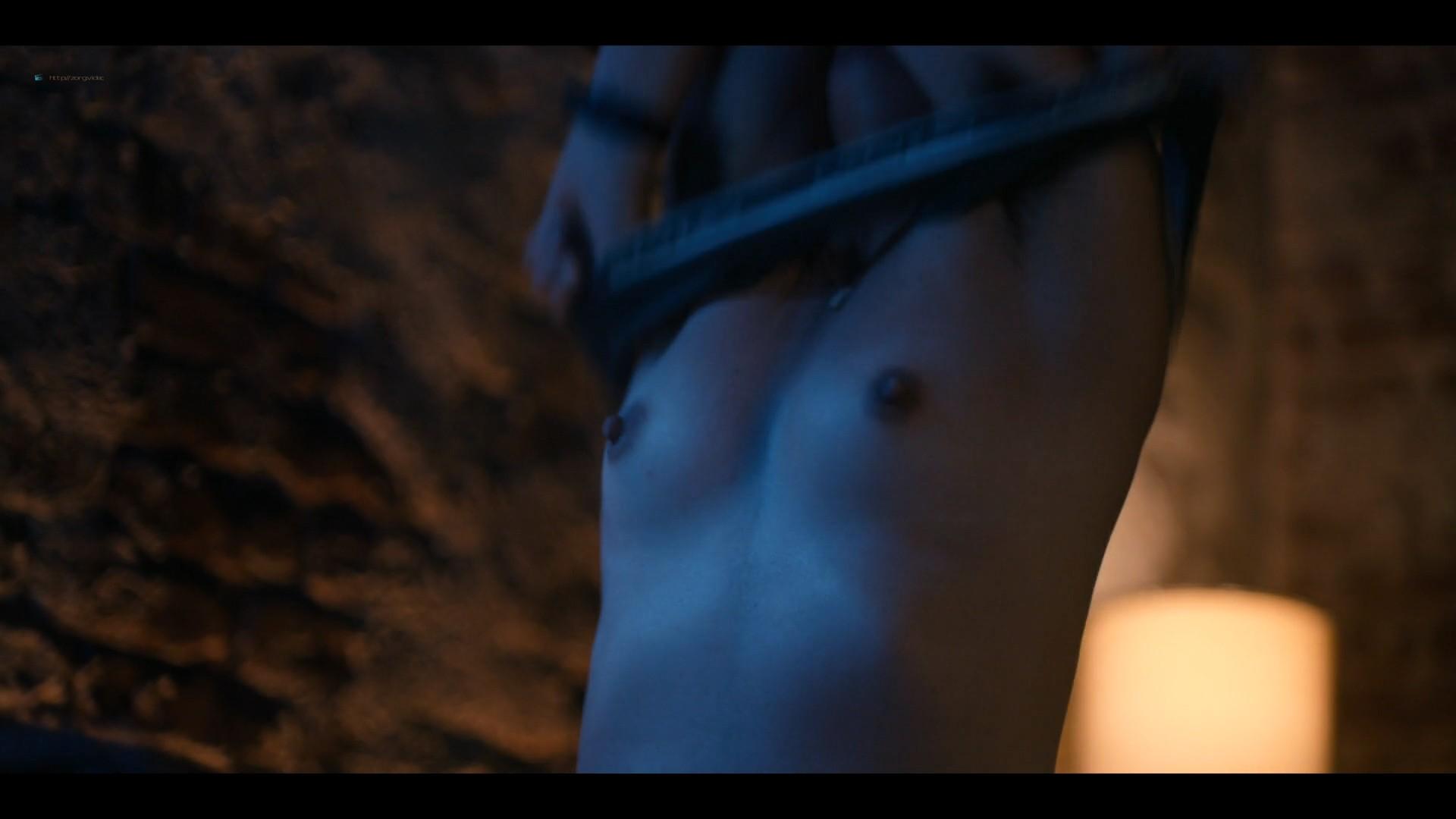 Jacqueline Toboni nude Katherine Moennig nude lesbian sex - The L Word: Generation Q (2019) s1e5 HD 1080p (7)