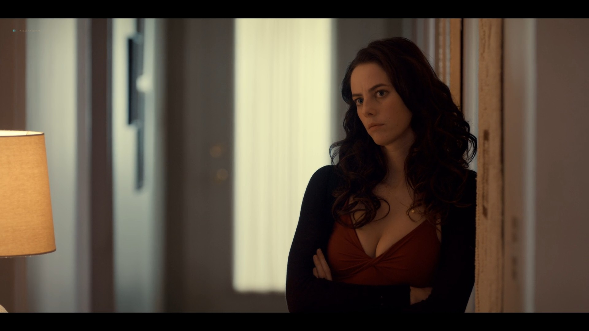 Kaya Scodelario sexy January Jones, Willow Shields hot - Spinning Out (2020) s1e5-6 HD 1080p (8)