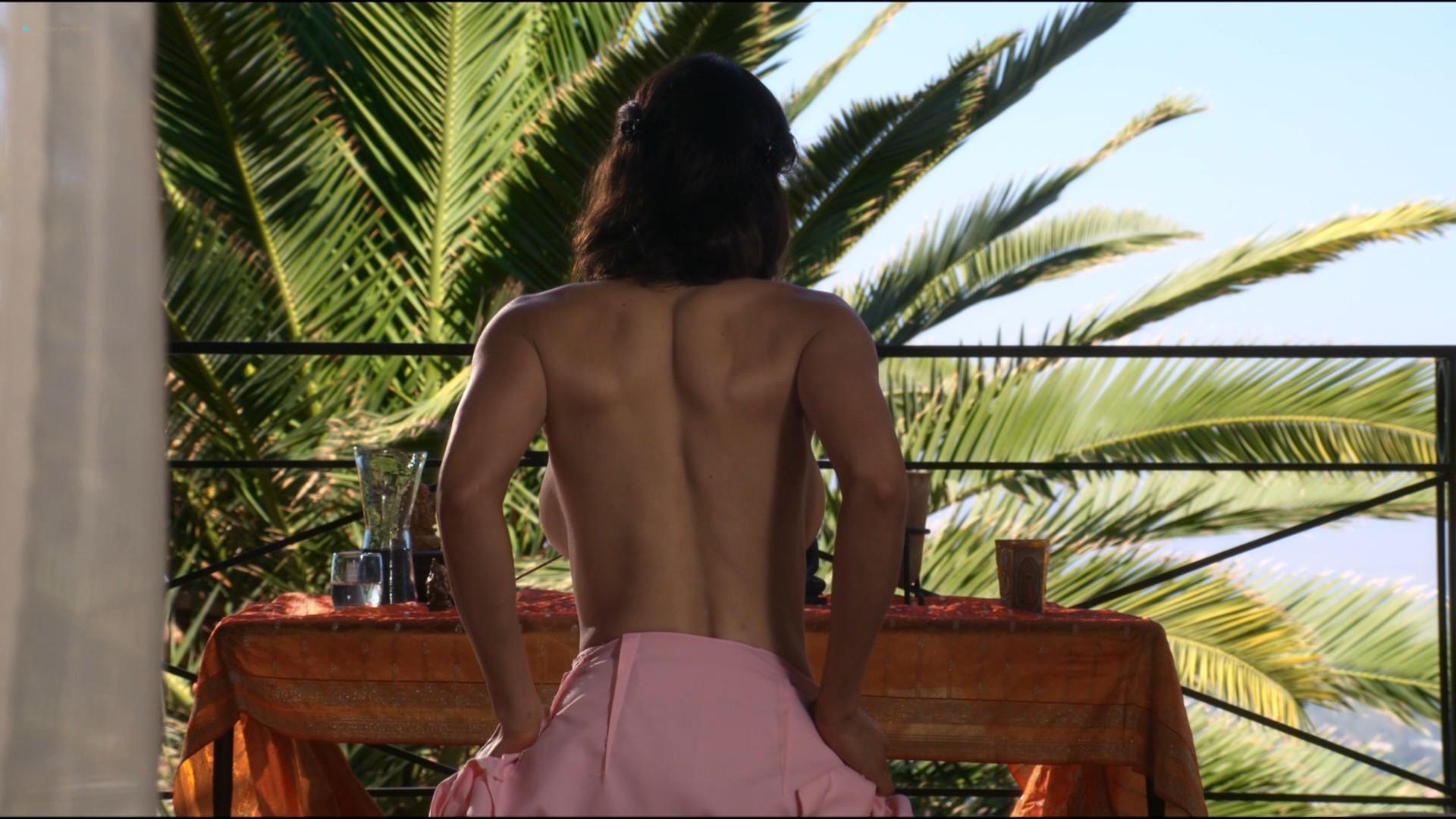 Leonor Varela hot and sex Paulina Gaitan, Paola Nuñez, and others hot and nude - Deseo (2013) HD 1080p Web (9)