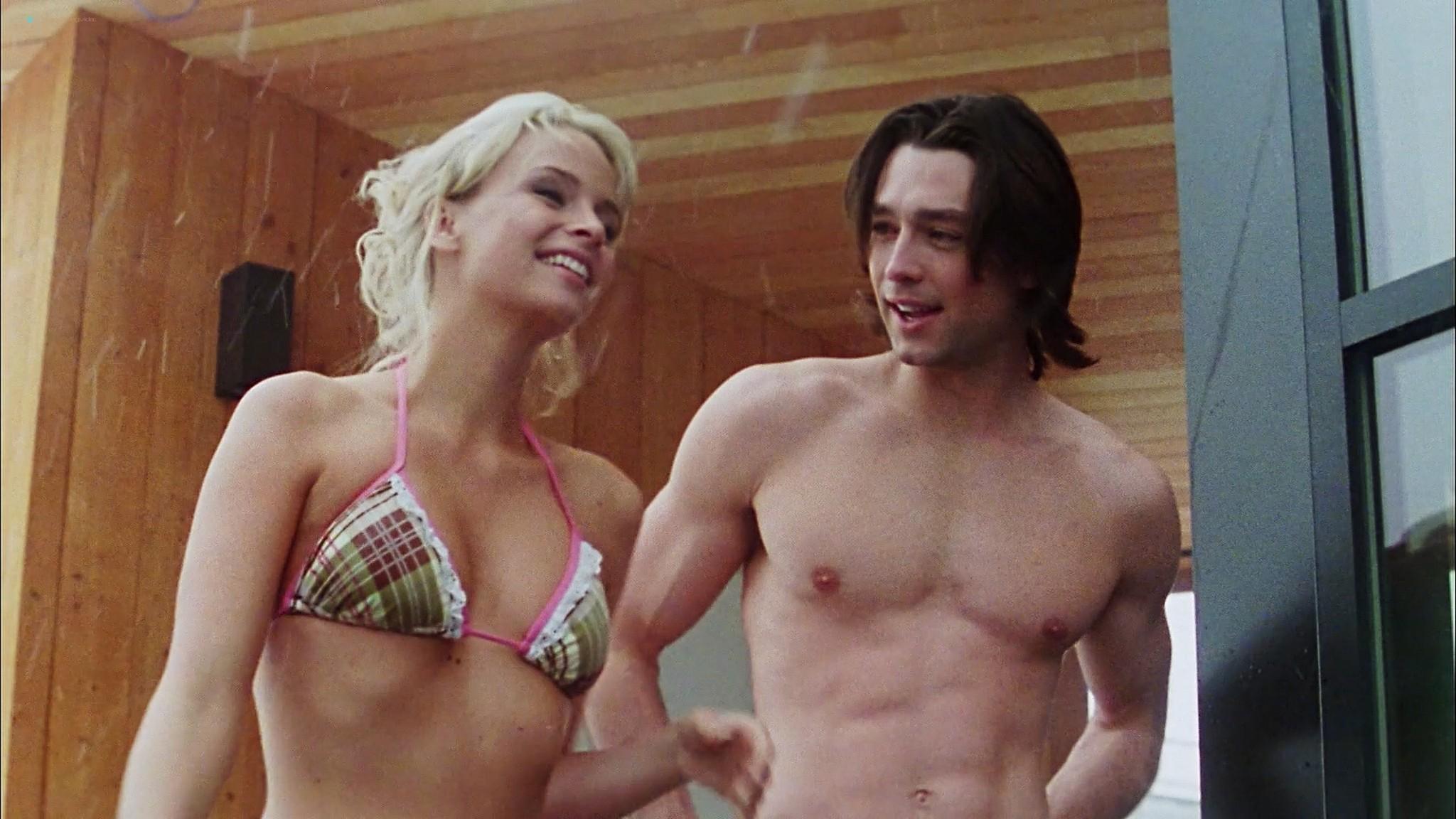 Lindsay Maxwell nude Amber Borycki sexy - Revenge of the Boarding School Dropouts (2009) HD 1080p Web (6)