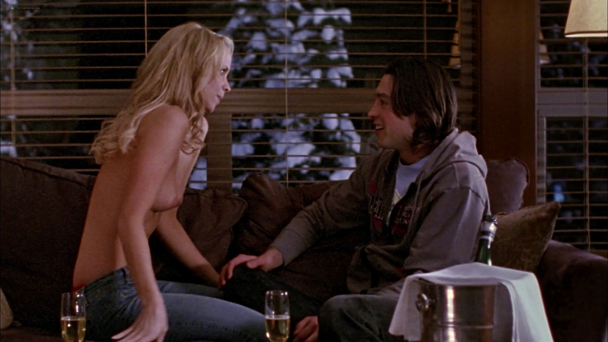 Lindsay Maxwell nude Amber Borycki sexy - Revenge of the Boarding School Dropouts (2009) HD 1080p Web (9)