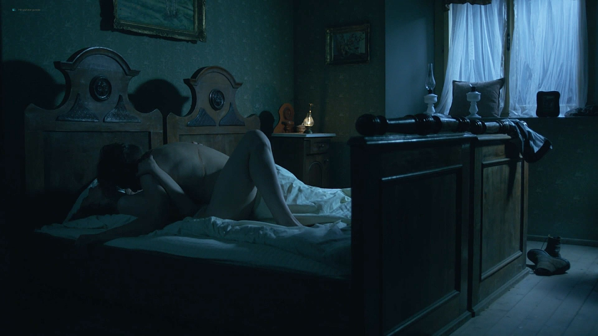 Marija Bergam nude sex Marina Cosic nude topless - Black Sun (2017) s1e7-8 HD 1080p (4)