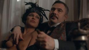 Milica Gojković nude and sex Jovana Stojiljkovic and other nude - Black Sun (2017) s1e2-3 HD 1080p