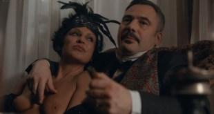 Milica Gojković nude and sex Jovana Stojiljkovic and other nude - Black Sun (2017) s1e2-3 HD 1080p (9)