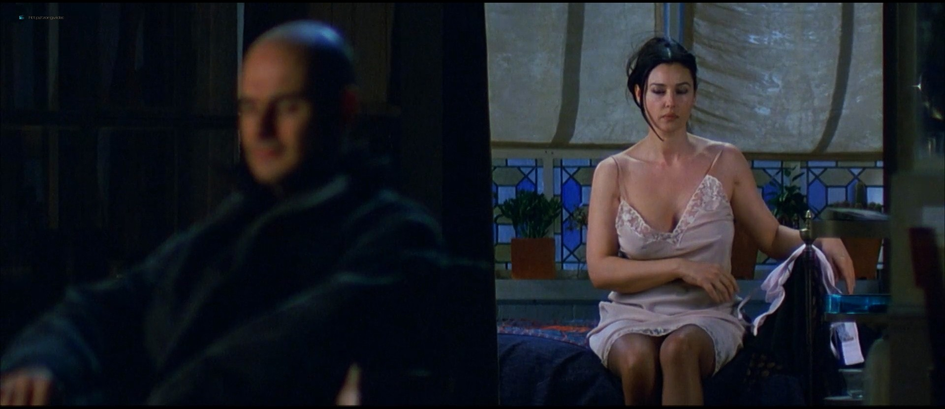 Monica Bellucci nude and sex - Combien tu m'aimes (2005) HD 1080p WEB (13)