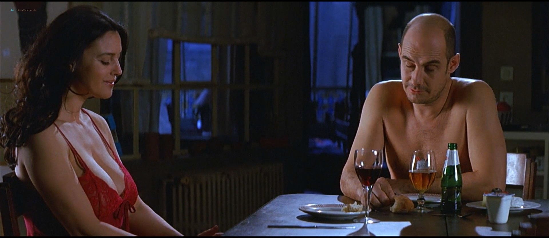 Monica Bellucci nude and sex - Combien tu m'aimes (2005) HD 1080p WEB (9)