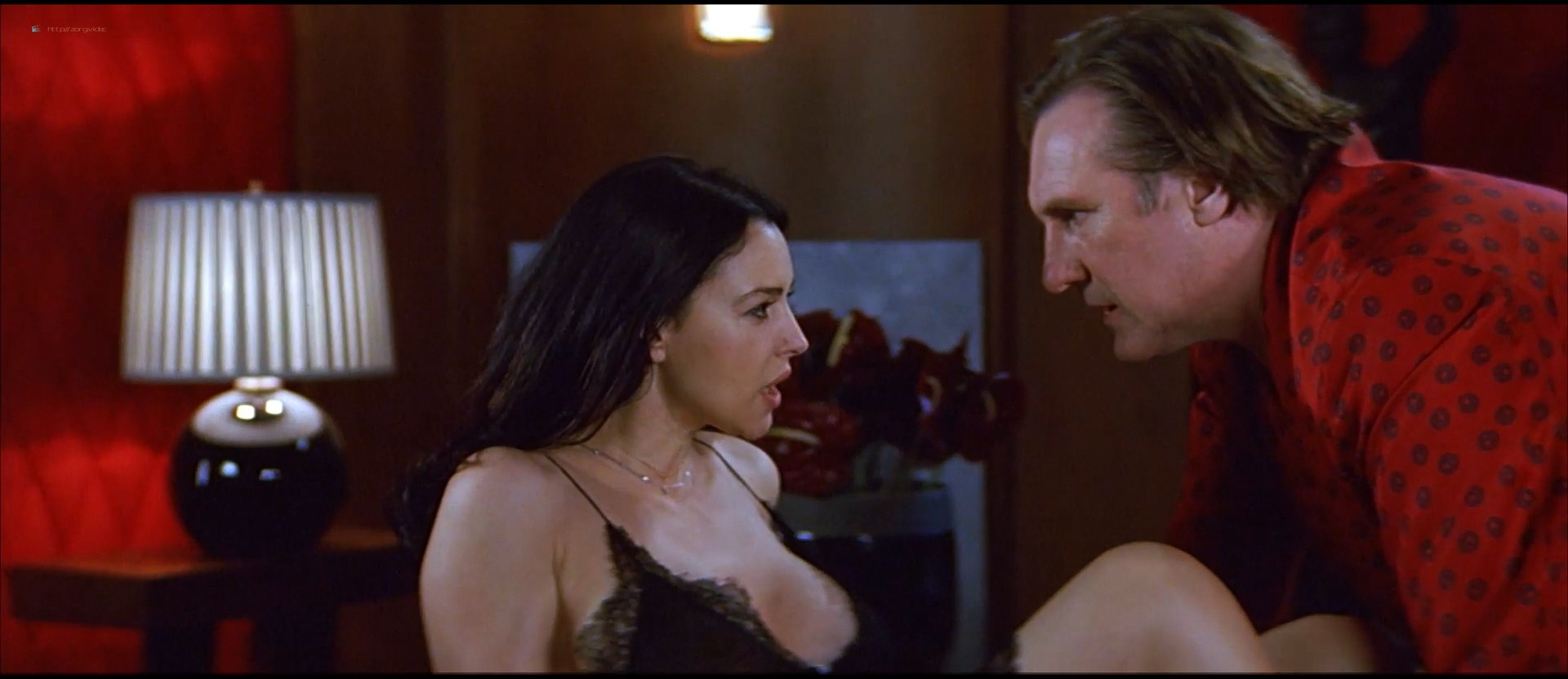 Monica Bellucci nude and sex - Combien tu m'aimes (2005) HD 1080p WEB (7)