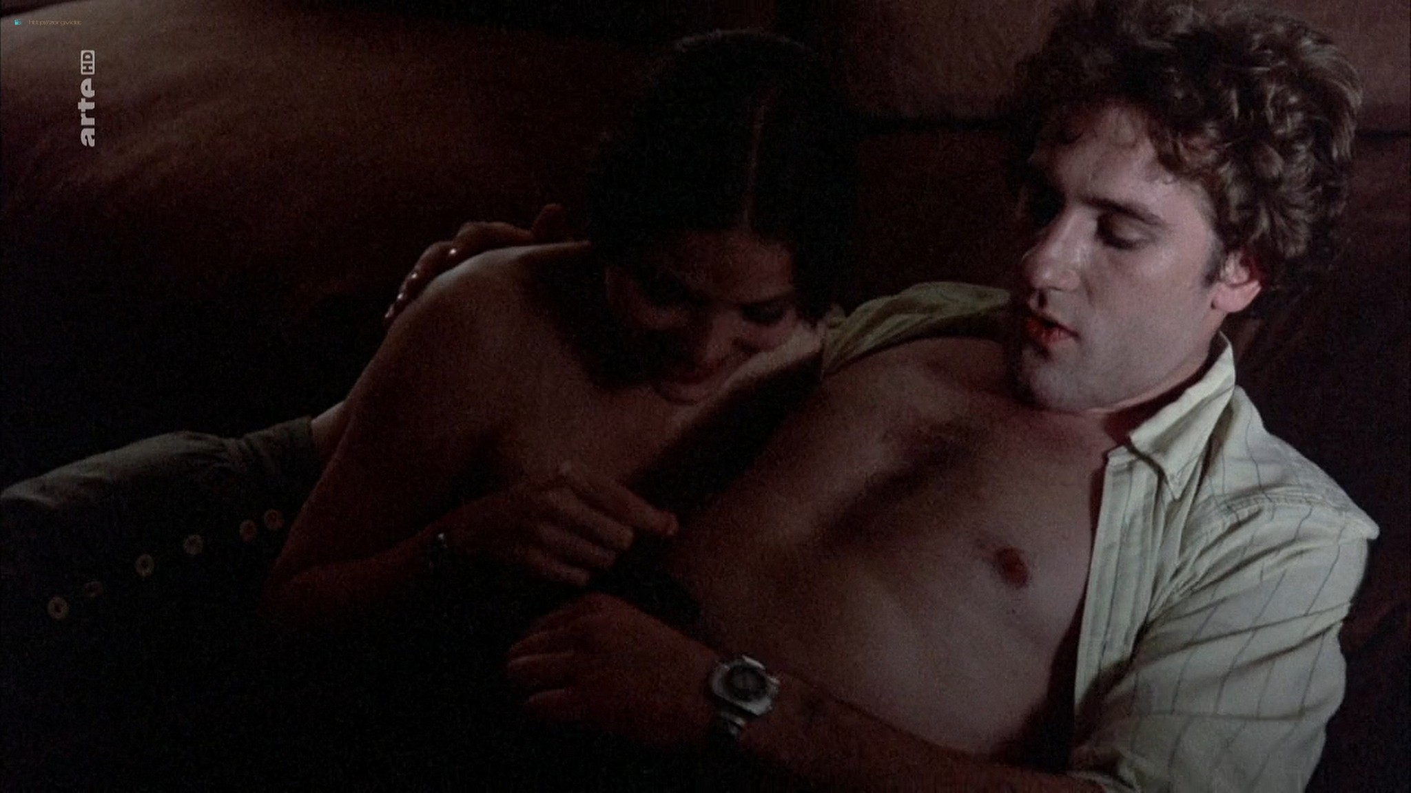 Ornella Muti nude full frontal - La dernière femme (1976) HDTV 1080p (7)