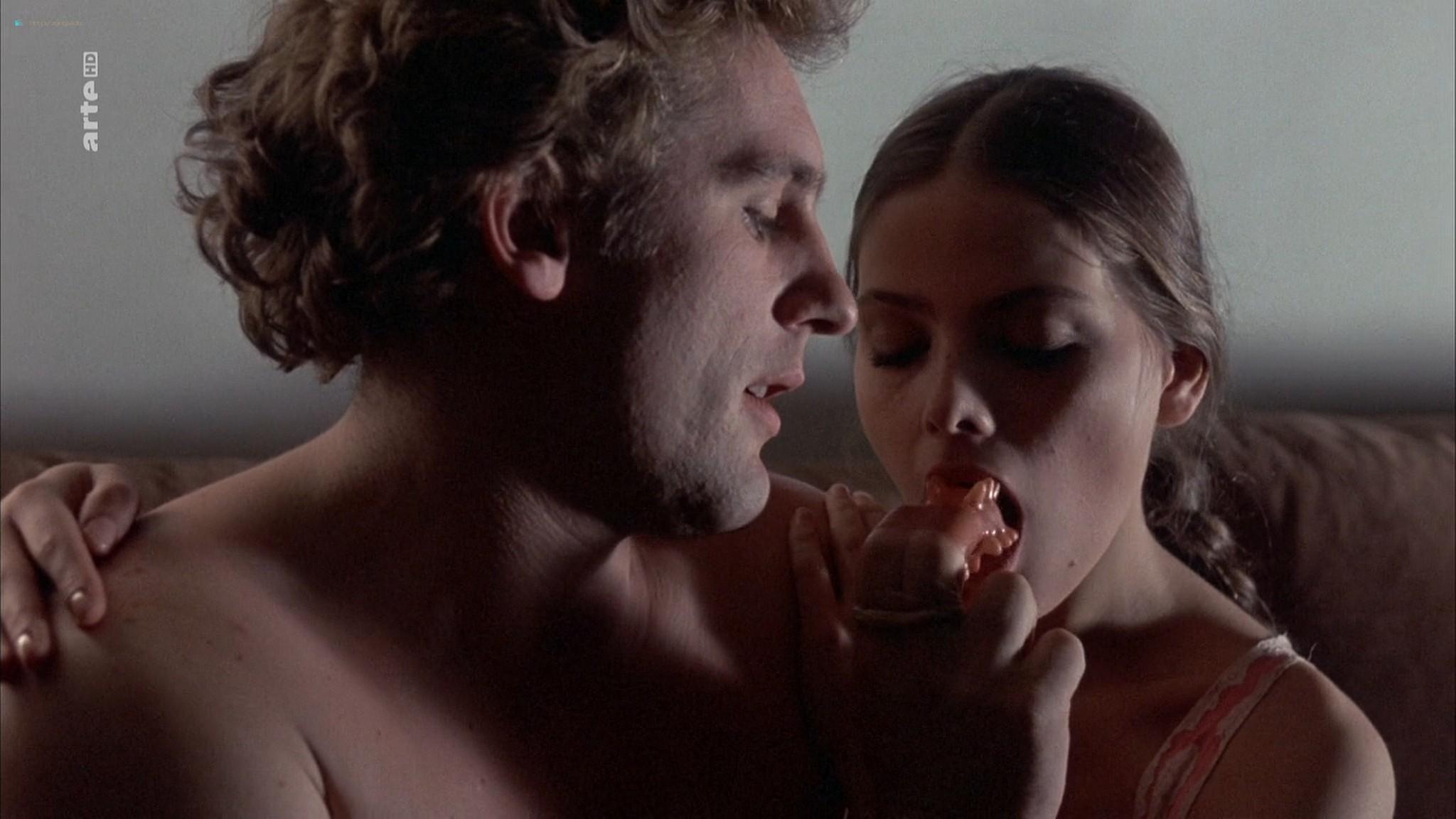 Ornella Muti nude full frontal - La dernière femme (1976) HDTV 1080p (4)