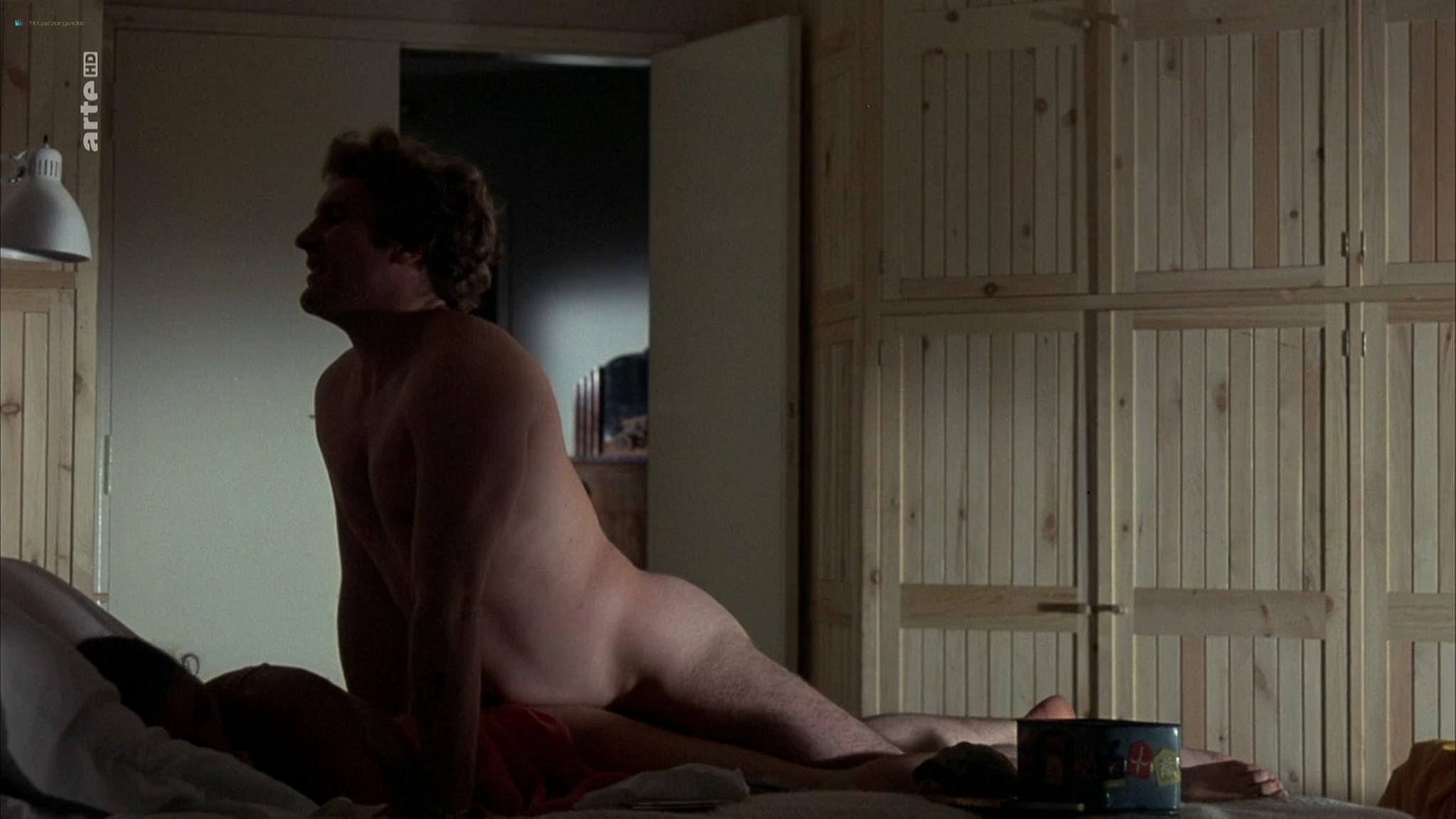 Ornella Muti nude full frontal - La dernière femme (1976) HDTV 1080p (3)