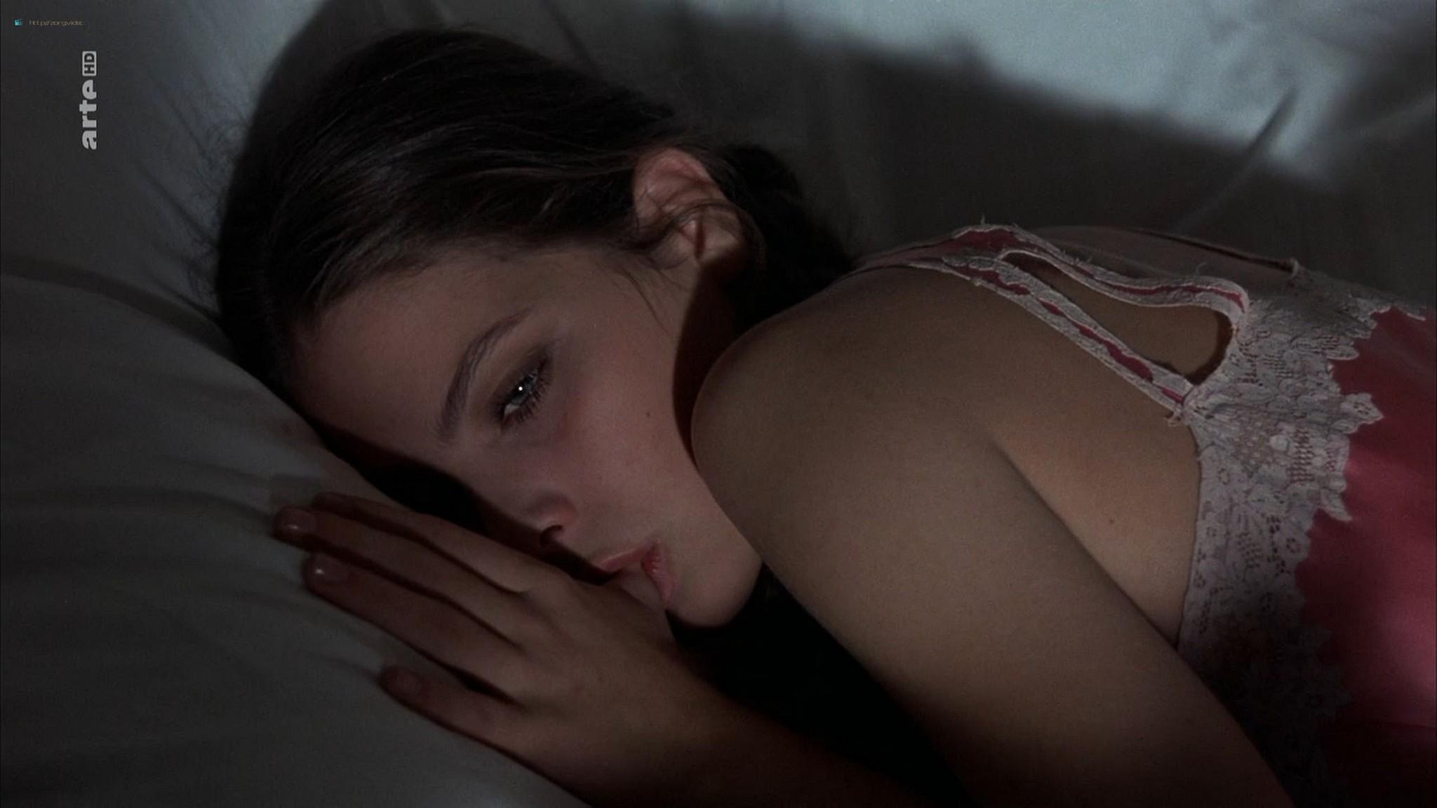 Ornella Muti nude full frontal - La dernière femme (1976) HDTV 1080p (2)