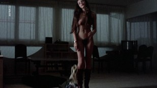 Ornella Muti nude full frontal  - La dernière femme (1976) HDTV 1080p