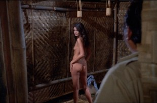 Pam Grier nude Anita Ford nude bush, others nude - The Big Bird Cage (1972) HD 1080p BluRay(r) (13)