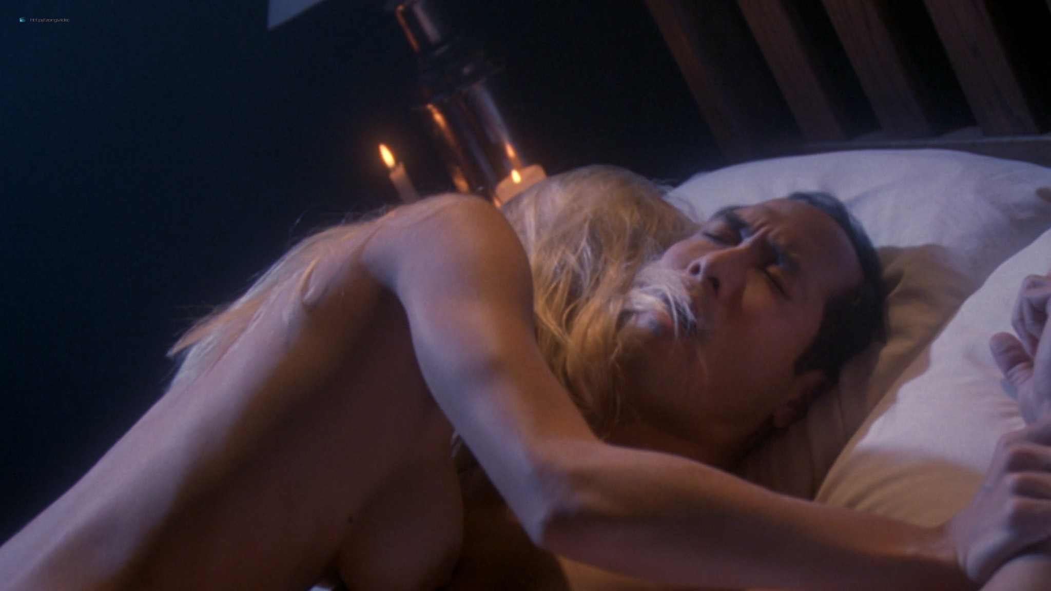 Pamela Anderson nude and hot sex Chelsea Field sexy - Snapdragon (1993) HD 1080p Web (16)