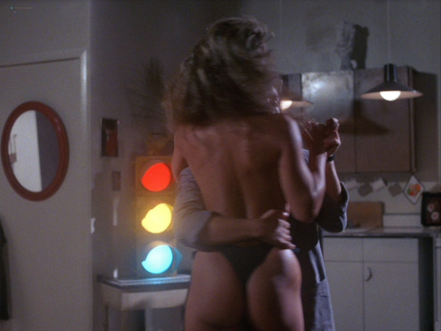 Samantha Fox nude Veronica Hart, Suzanne Vale and others nude and sex - Sex Appeal (1986) HD 1080p Web (15)
