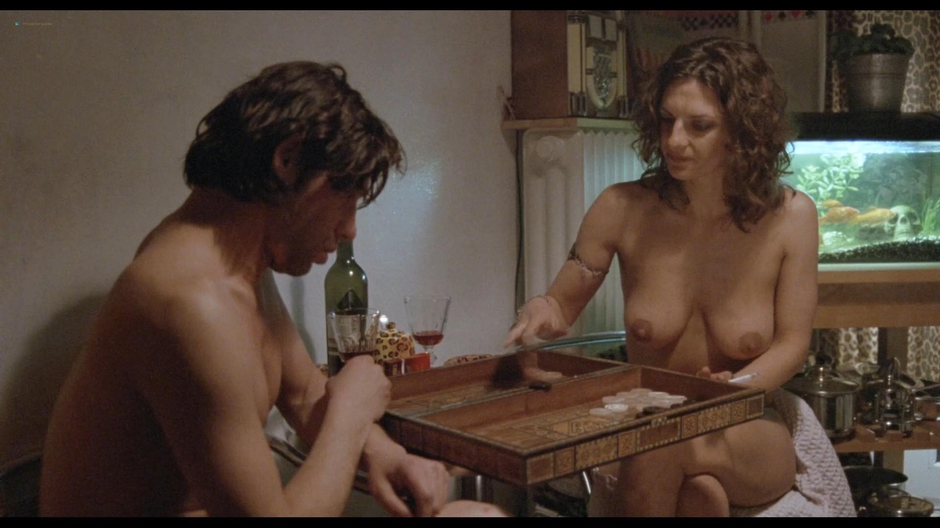 Sibel Kekilli nude full frontal and sex Catrin Striebeck nude - Head-On (2004) HD 1080p BluRay (r) (15)