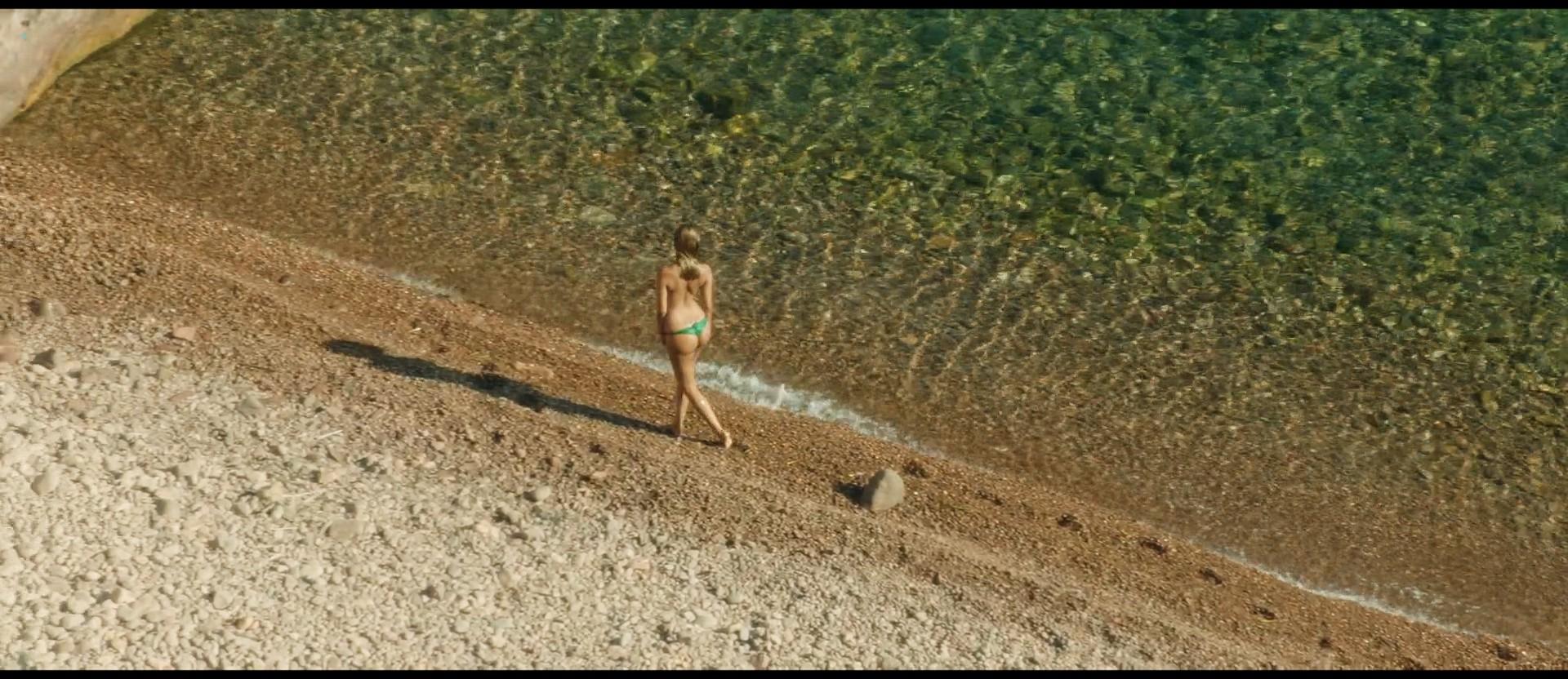 Zahia Dehar nude hot sex - An Easy Girl (FR-2019) HD 1080p Web (14)