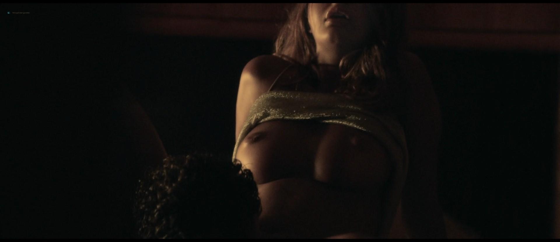 Zahia Dehar nude hot sex - An Easy Girl (FR-2019) HD 1080p Web (9)