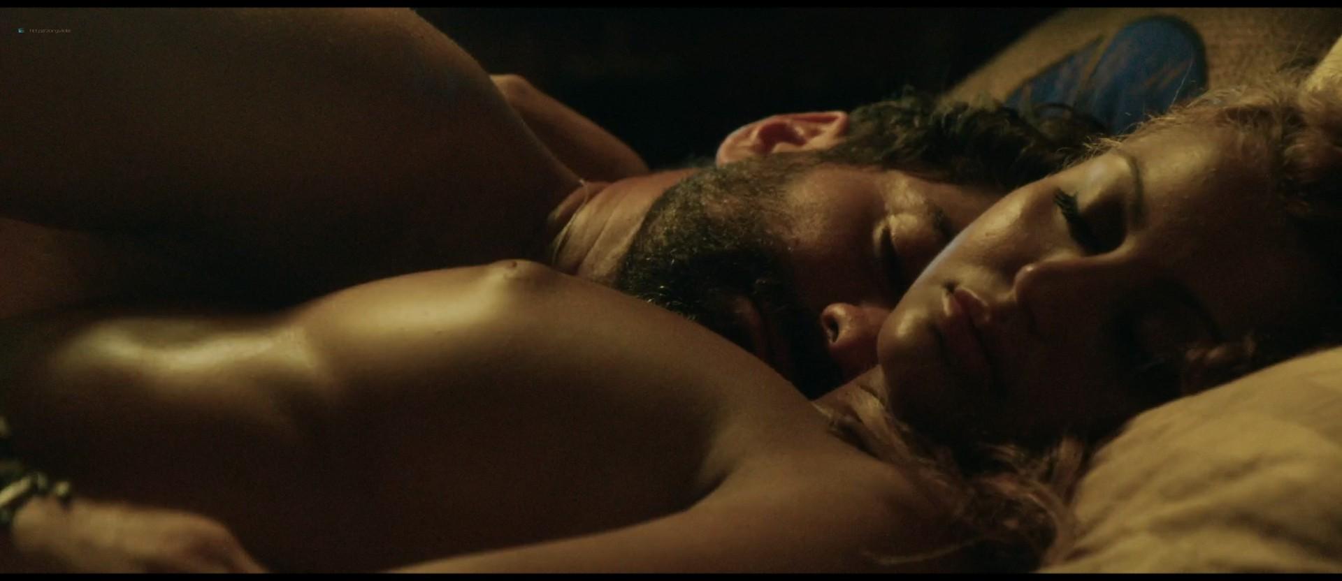 Zahia Dehar nude hot sex - An Easy Girl (FR-2019) HD 1080p Web (3)