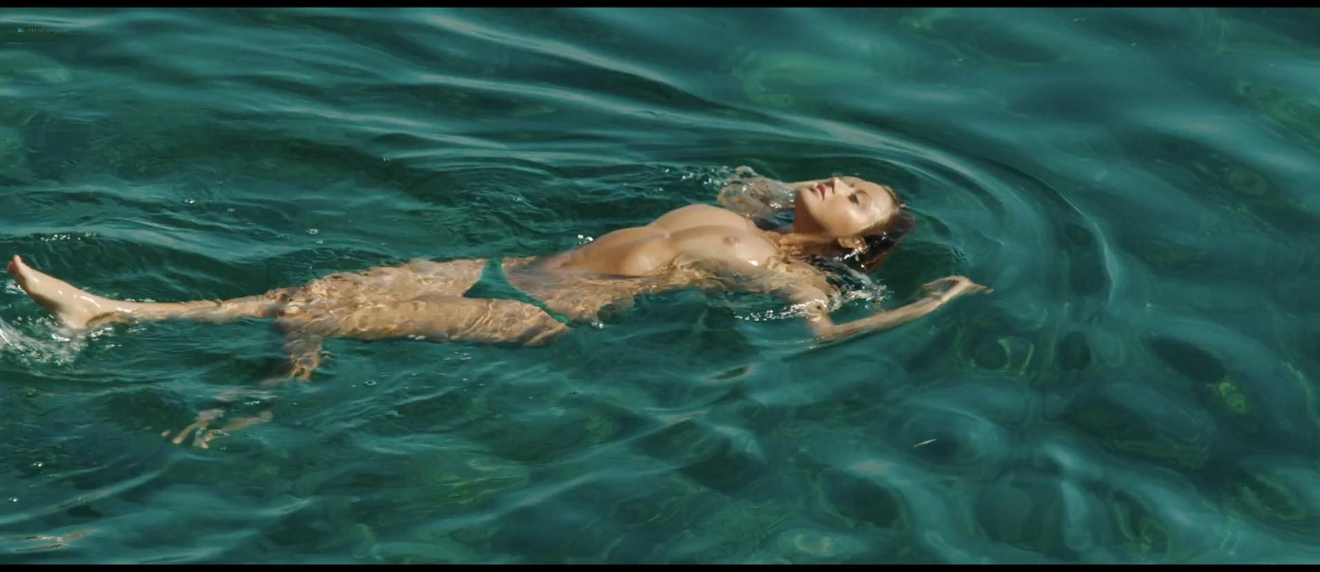 Zahia Dehar nude hot sex - An Easy Girl (FR-2019) HD 1080p Web (2)