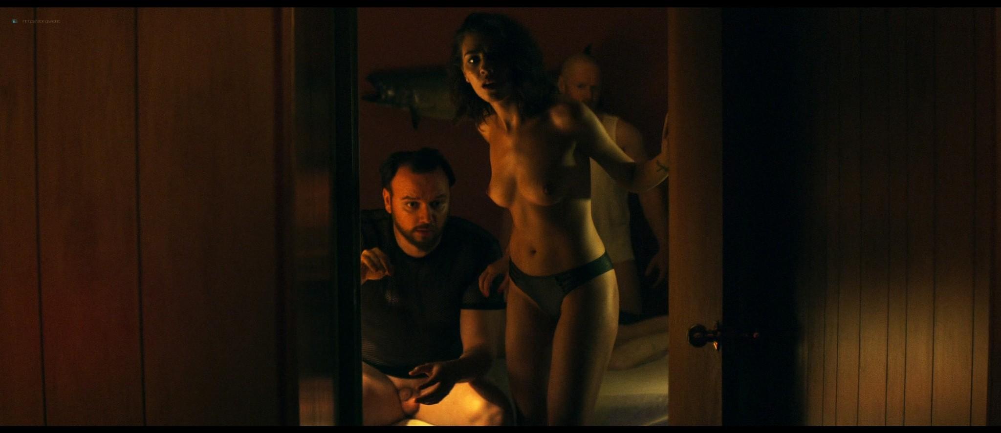 Alla Rouba nude - Come to Daddy (2020) HD 1080p Web (4)