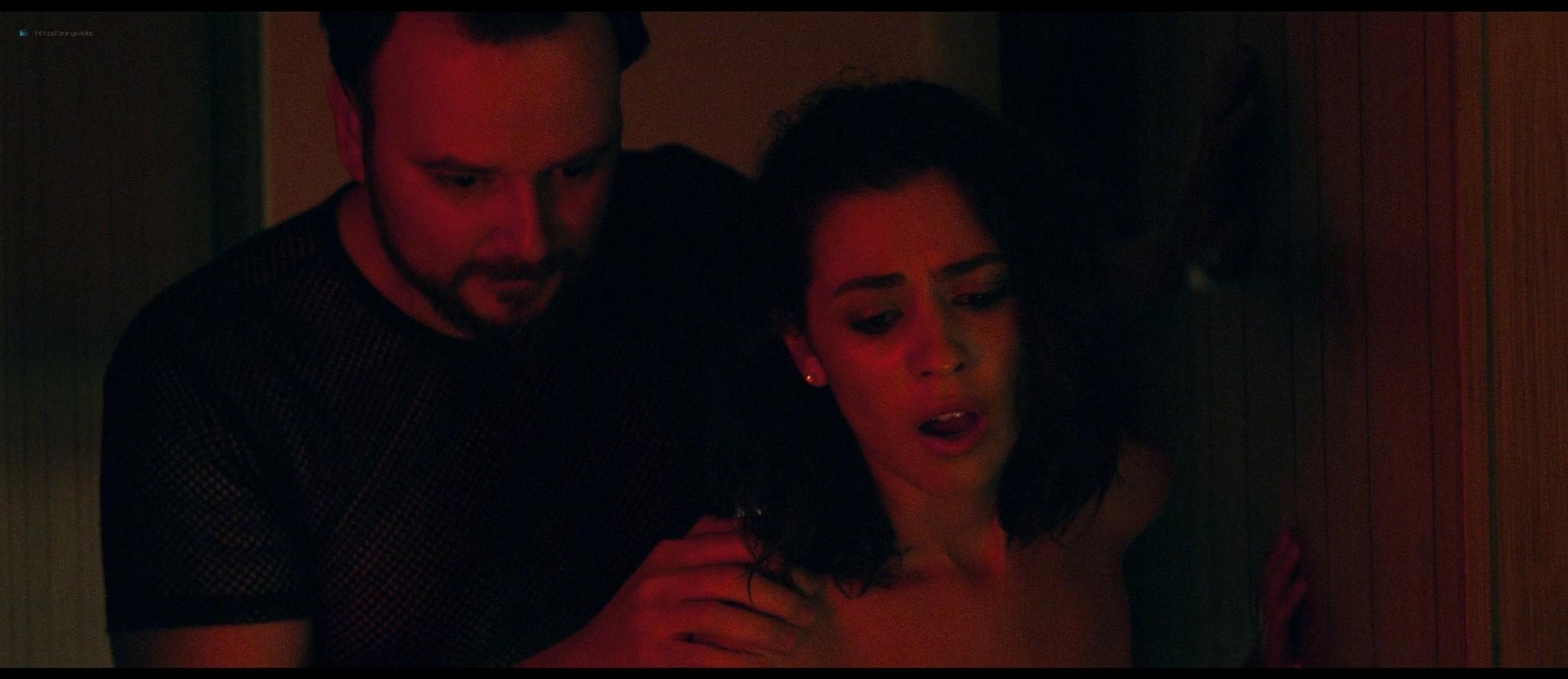 Alla Rouba nude - Come to Daddy (2020) HD 1080p Web (2)