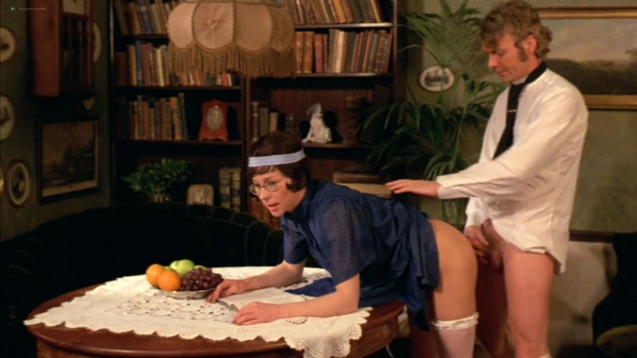 Anne Bie Warburg explicit sex Susanne Breuning and other nude sex - I tyrens tegn (DK-1974) (6)