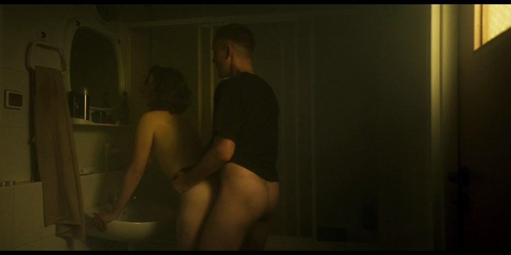 German Celebrity Sex Scene