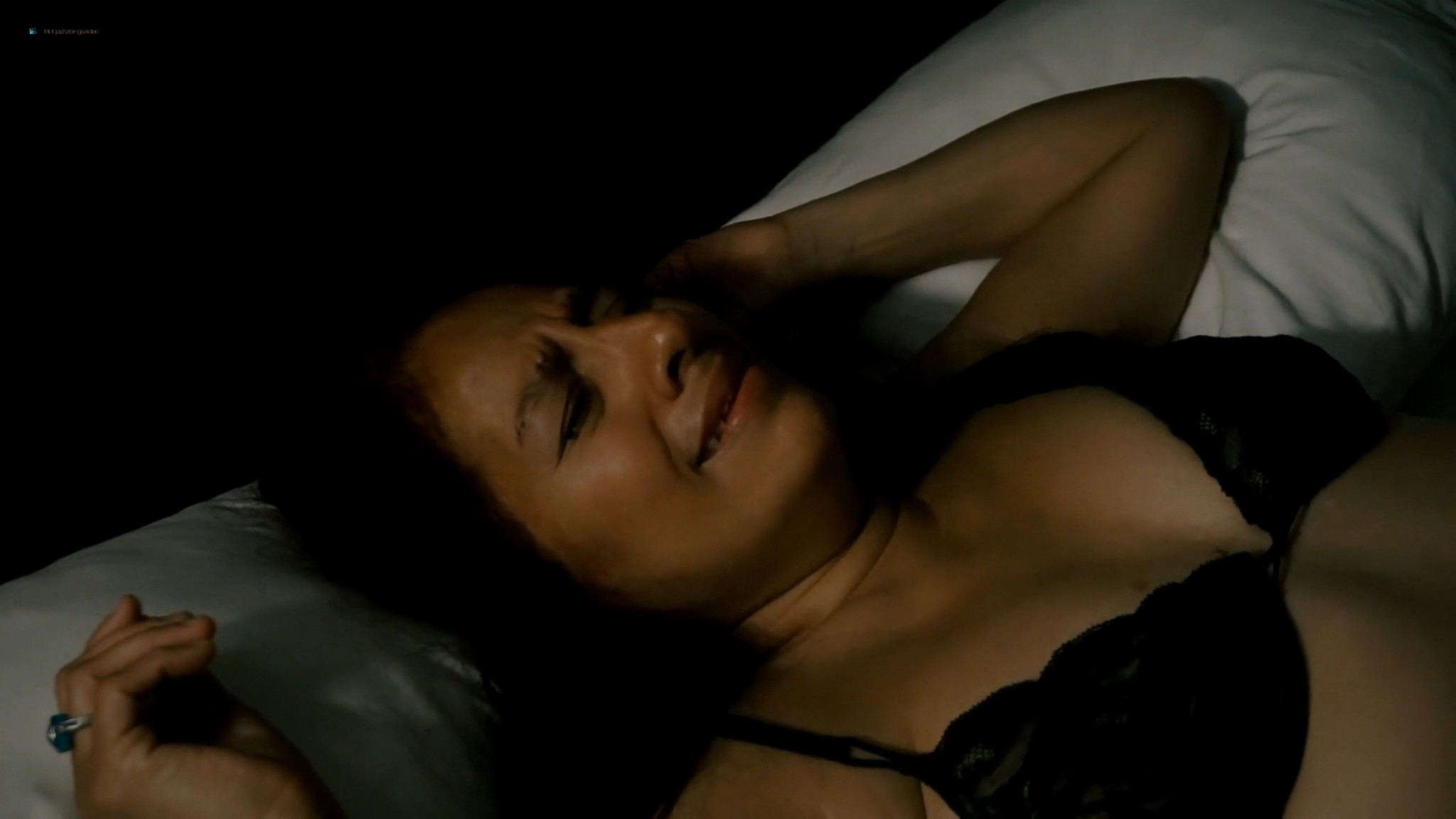 Ella Stryker nude Jeannie Ramirez and others sex nude too - Joel (2018) HD 1080p Web (2)