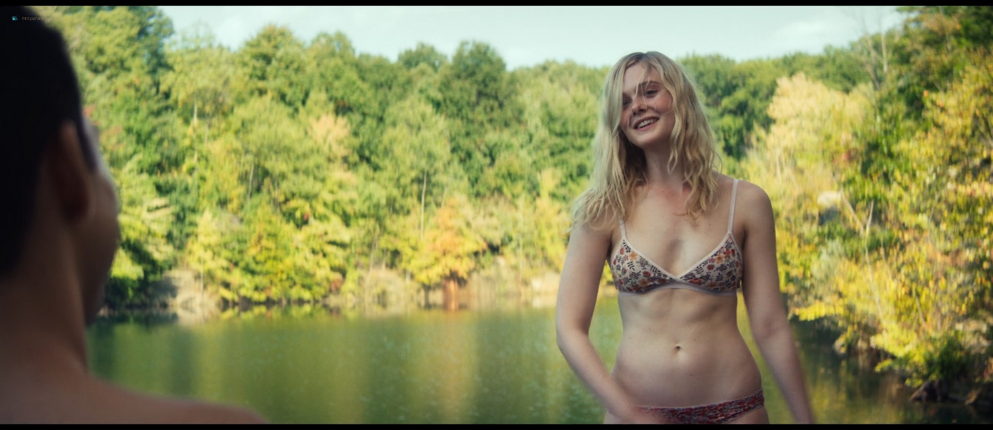 Elle Fanning sexy - All the Bright Places (2020) HD 1080p Web (17)