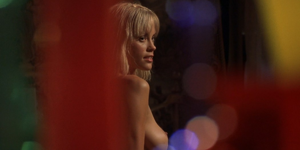 Erinn Bartlett nude topless Jennifer Morrison and other hot - 100 Women (2002) HD 1080p Web (7)