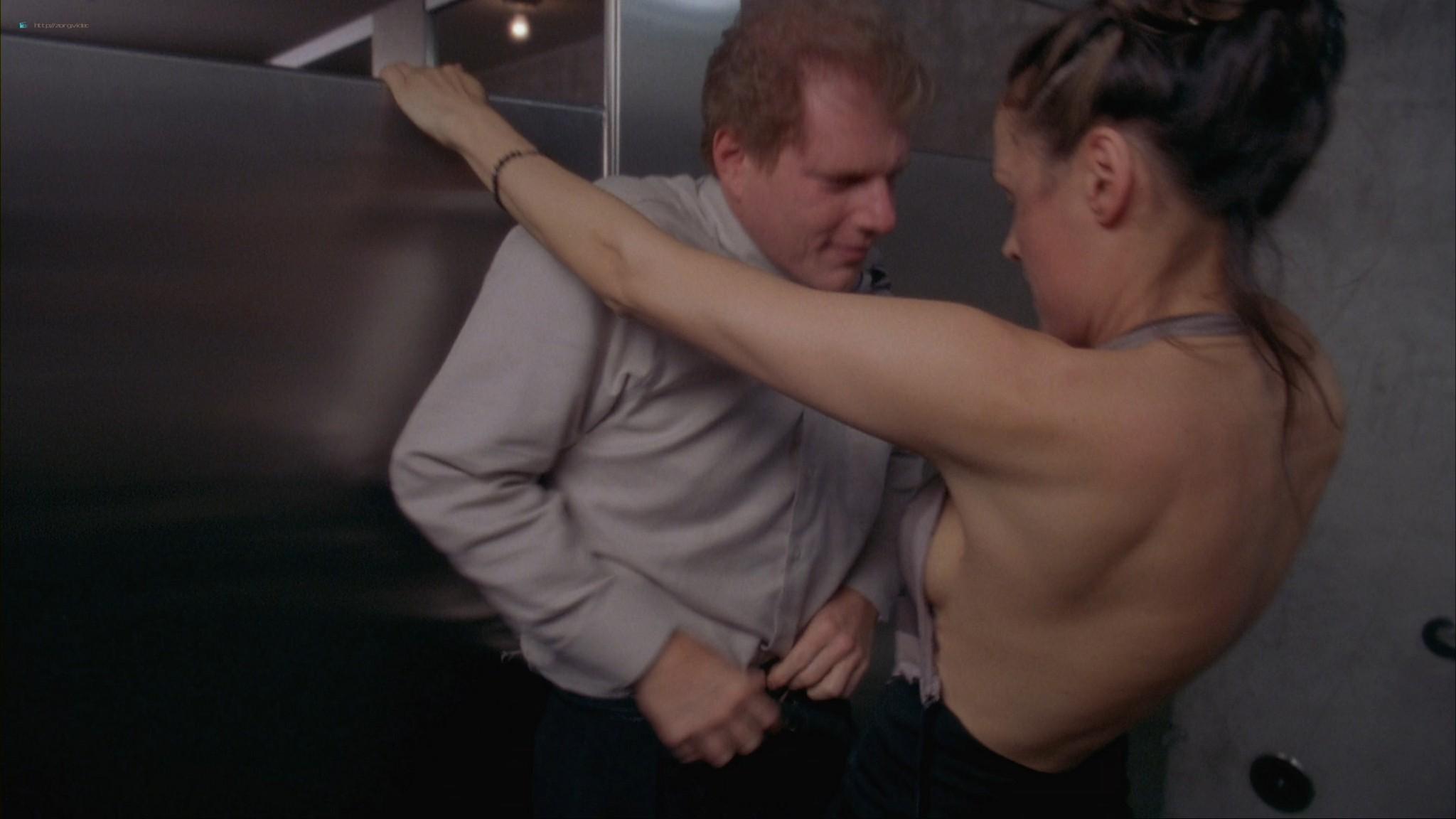 Famke Janssen hot and lot of sex - Love & Sex (2000) HD 1080p Web (18)