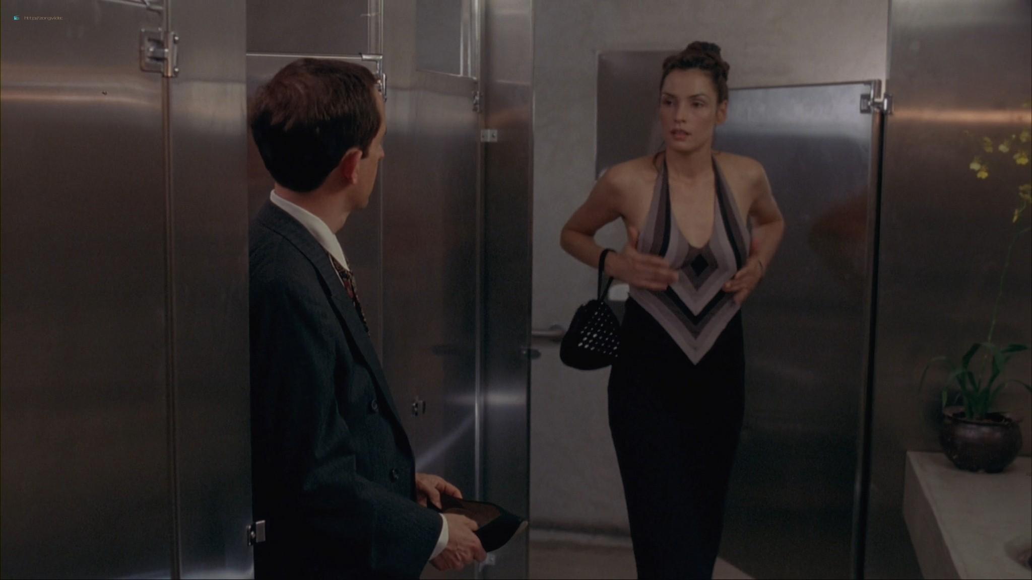 Famke Janssen hot and lot of sex - Love & Sex (2000) HD 1080p Web (17)