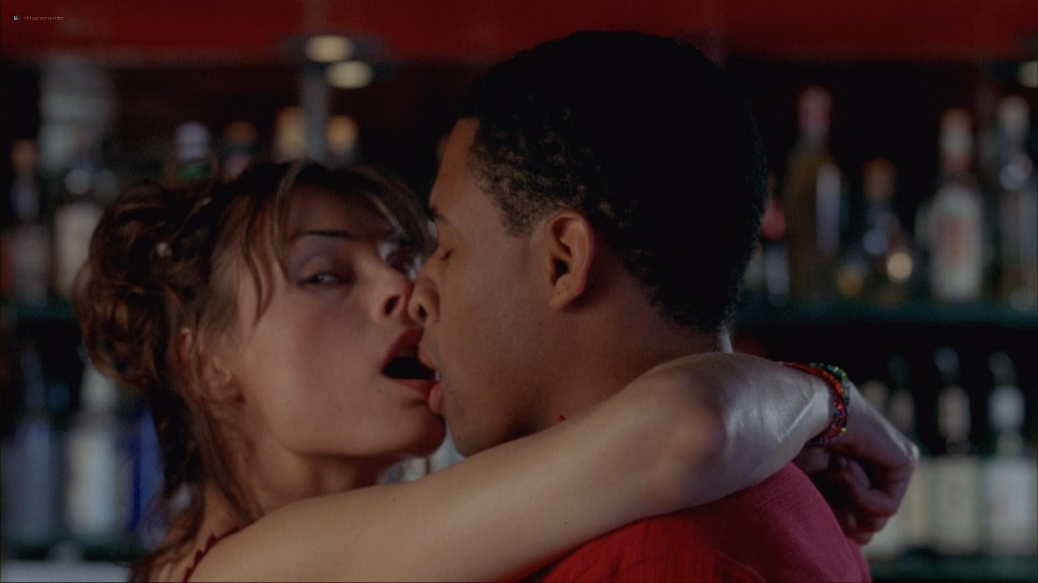 Famke Janssen hot and lot of sex - Love & Sex (2000) HD 1080p Web (11)