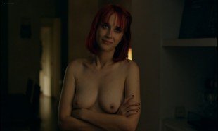 Ingrid García Jonsson nude - Ana by Day (2018) HD 1080p Web
