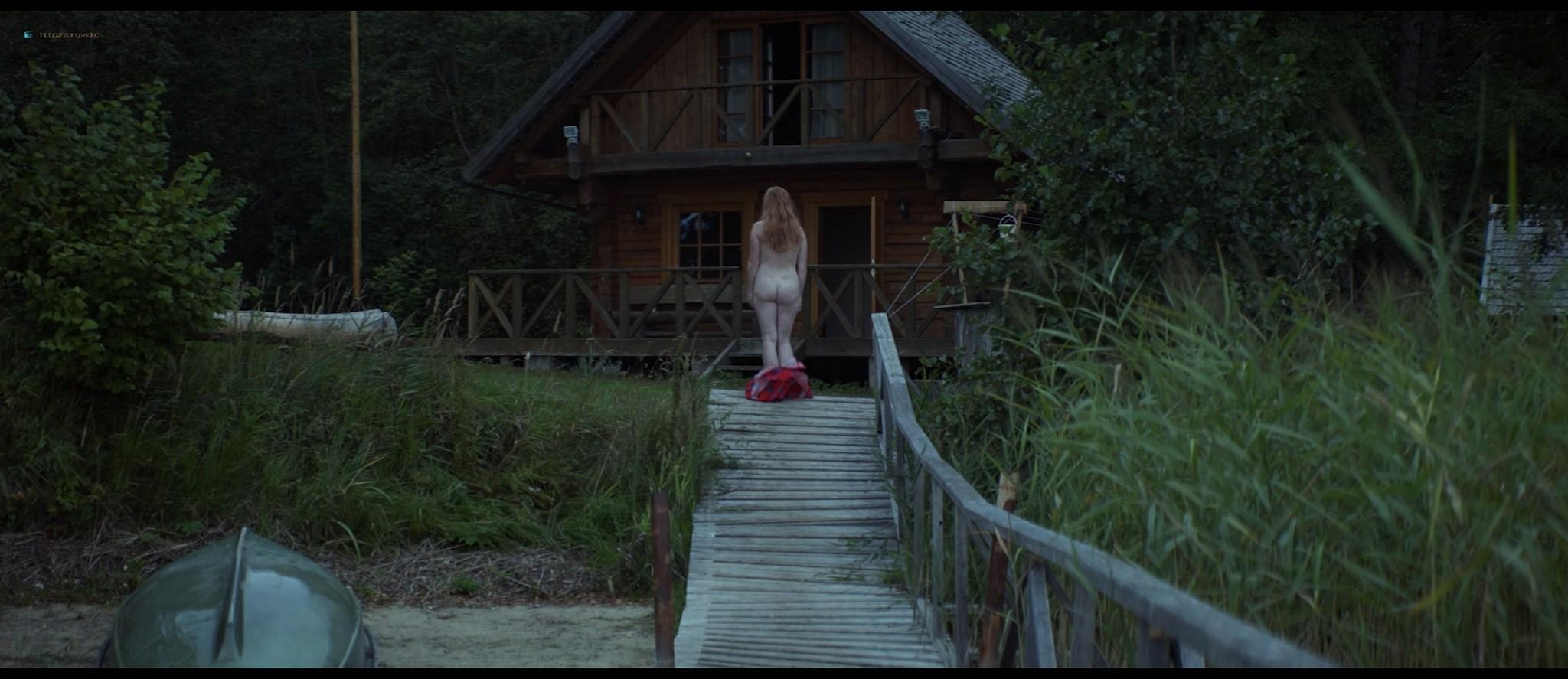 Krista Kosonen hot Ester Geislerová nude - Dogs Don't Wear Pants (2019) HD 1080p Web (3)