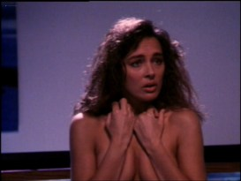 Lydie Denier hot and sex Jennifer O'Neill sexy - Invasion of Privacy (1992) HD 1080p Web