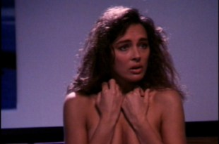 Lydie Denier hot and sex Jennifer O'Neill sexy - Invasion of Privacy (1992) HD 1080p Web (2)
