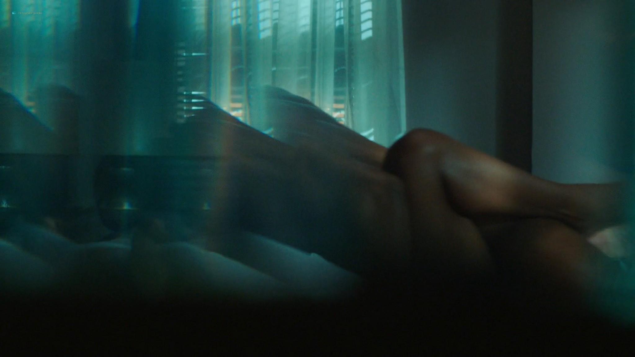 Naturi Naughton nude topless and sex - Power (2020) HD 1080p Web (6)