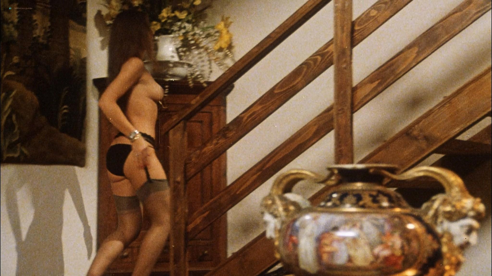 Ornella Muti nude and sexy - Il bisbetico domato (IT-1980) HD 1080p BluRay (5)