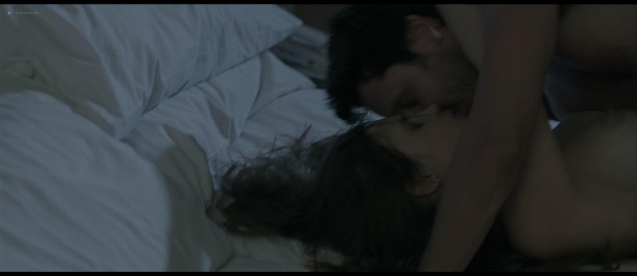 Sabrina Garciarena nude topless and sex - Baires (AR-2015) HD 1080p Web (4)