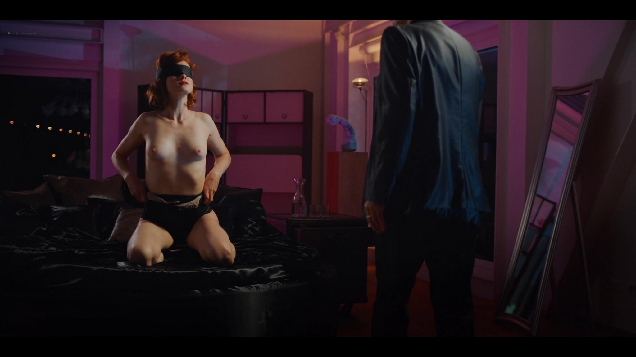 Anne-Laure Vandeputte nude topless Nienke van Hofslot nude sex etc - Women of the Night (2019) s1e7-10 HD 1080p (3)