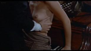 Britt Ekland nude topless and butt - Endless Night (1972) HD 1080p BluRay