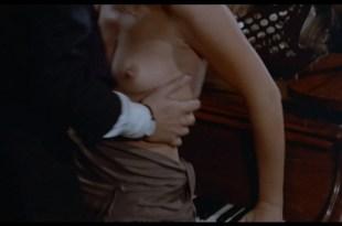 Britt Ekland nude topless and butt - Endless Night (1972) HD 1080p BluRay (11)