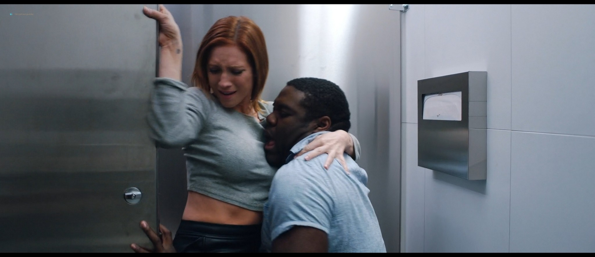 Brittany Snow hot and some sex - Hooking Up (2020) HD 1080p Web (8)