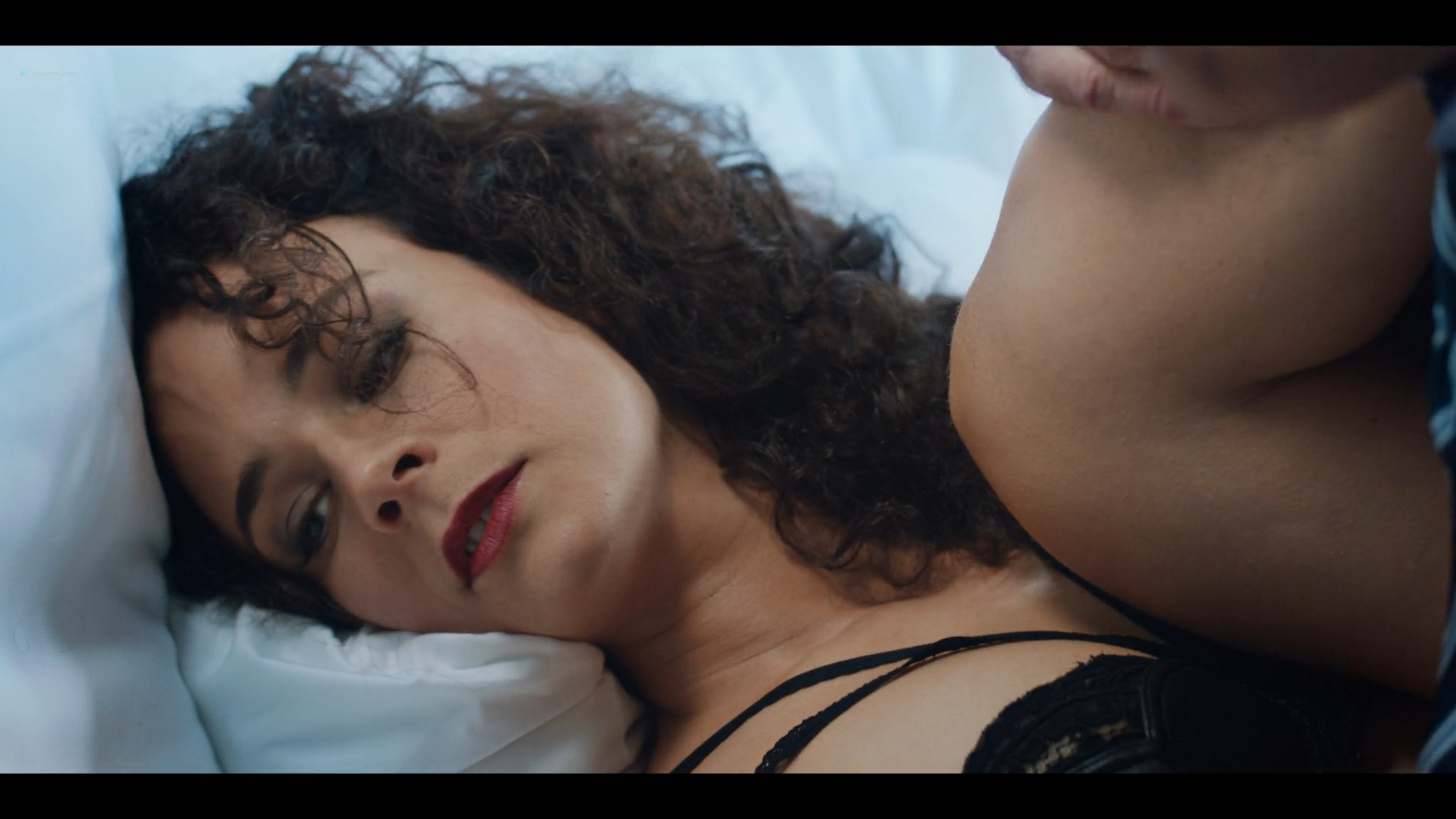 Daphne Wellens nude sex Karina Smulders sex - Women of the Nigh (2019) HD 1080p Web (8)