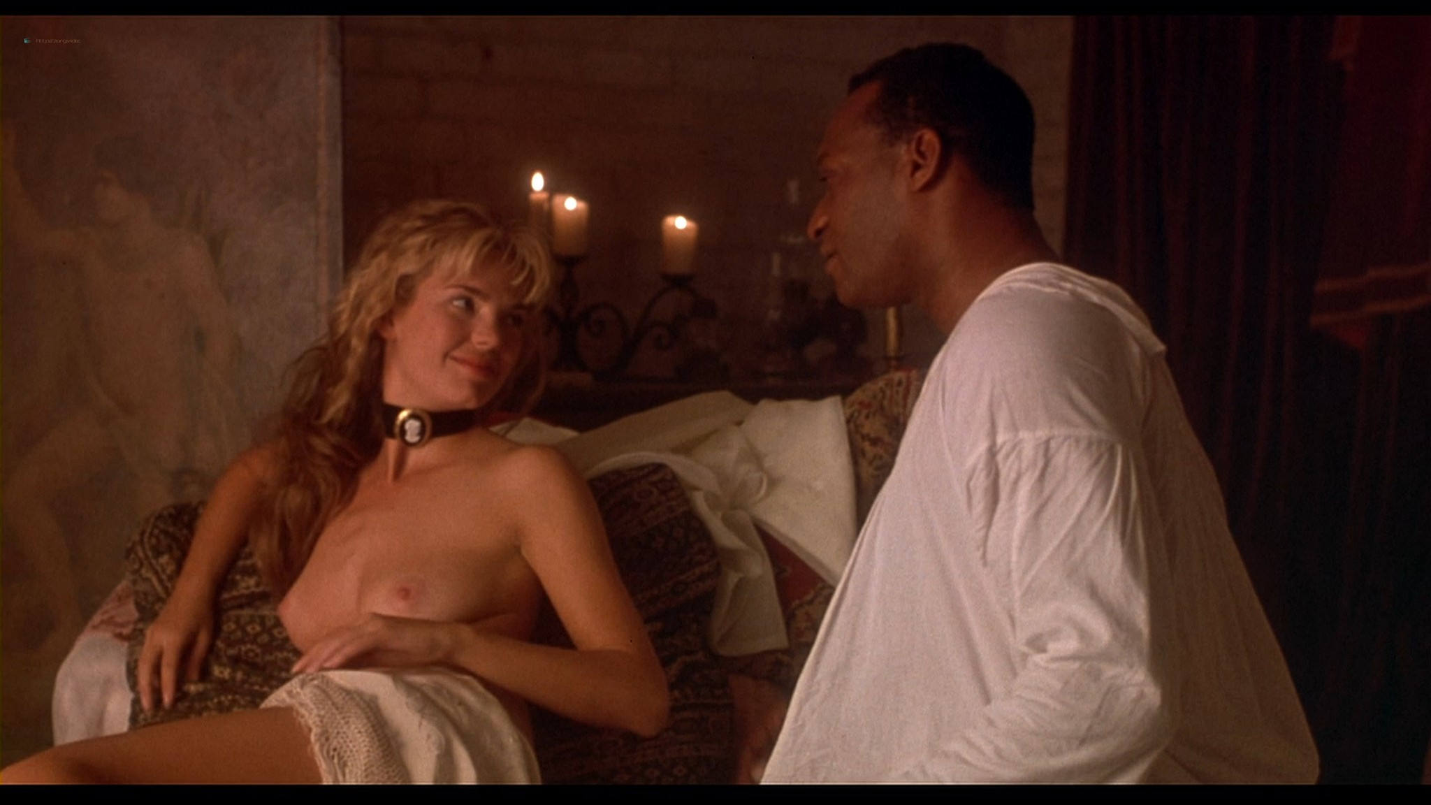 Donna D'Errico hot Rena Riffel and others nude - Candyman 3 (1999) HD 1080p BluRay (r) (16)